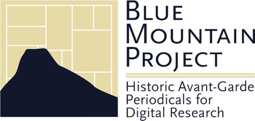 Blue Mountain Project: Der Sturm