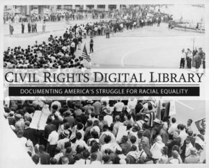 Civil Rights Digital Library