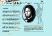 "Herman Melville's ""Typee"": A Fluid-Text Edition"