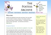 The Poetess Archive